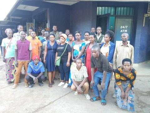 photo of Inyange Tcb Group