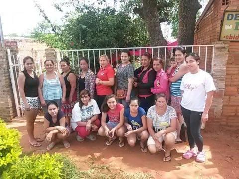 photo of Tierra Prometida Group