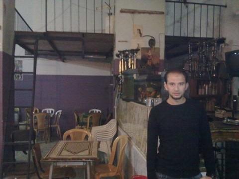 photo of Qasem