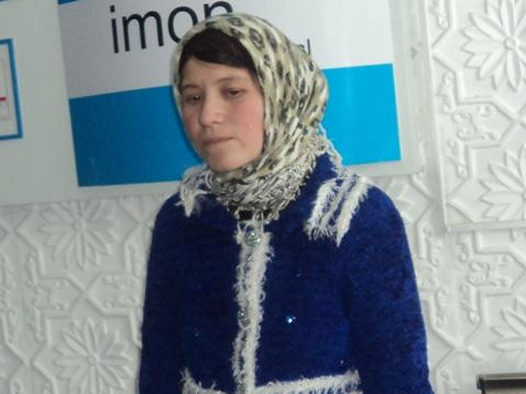 photo of Tursunbibi
