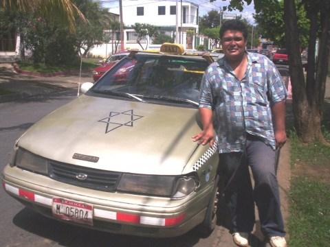 photo of Edwing Antonio