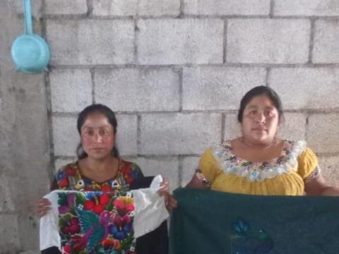 photo of Dúo Majada De Sumpango I Group