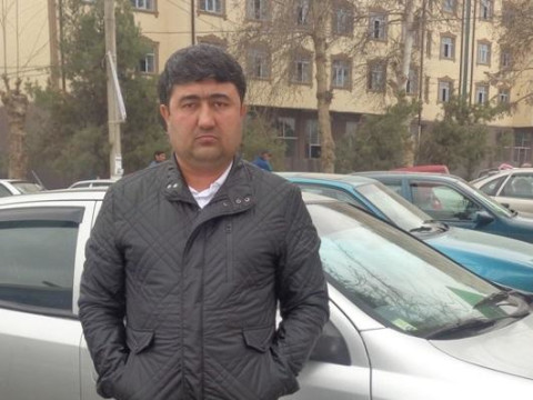 photo of Ahtamjon