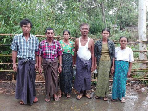 photo of Kyon Kyaik – 1 (A) Village Group