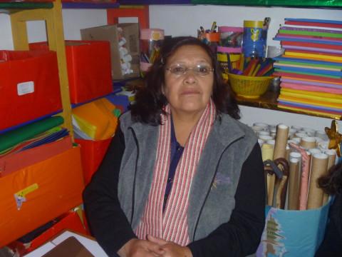 photo of Teresa Jesus