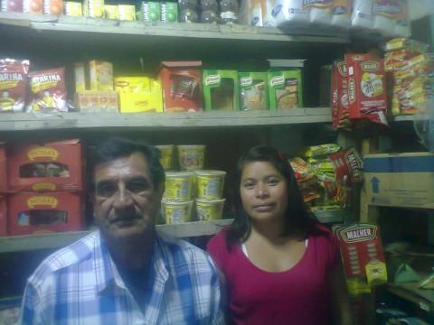 photo of Dúo Eva De Vista Hermosa Group