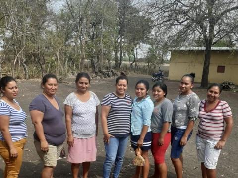 photo of Las Navideñas Group