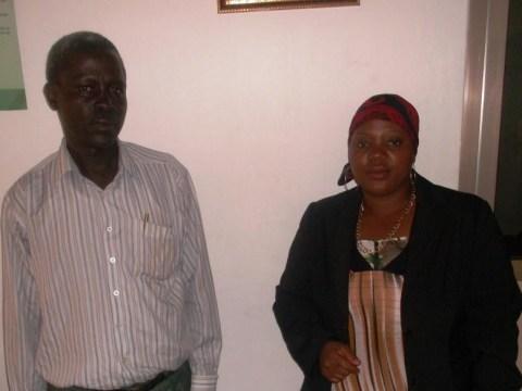 photo of Tukundane Group