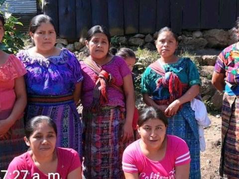 photo of Princesas Del Pinal Group
