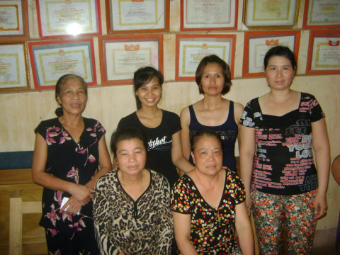 photo of 11.01.03 Trường Thi Group