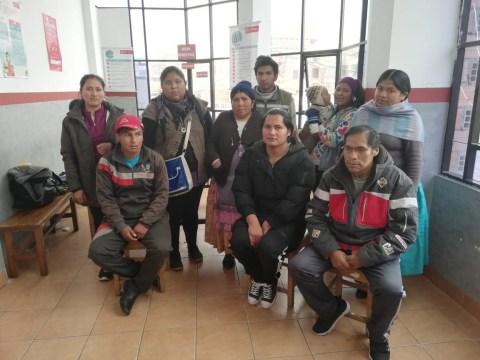 photo of Lluvia De Oro Group