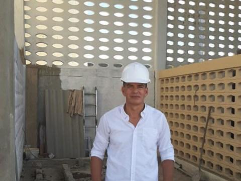 photo of Carlos Rafael
