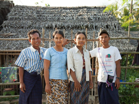 photo of Tone Kwa Village Group