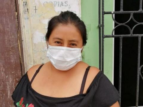 photo of Sonia Maribel