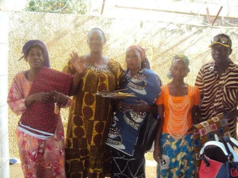 photo of Mougnou Group