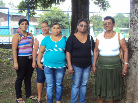 photo of Banco Mujer Bekuo Group