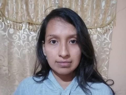 photo of Rosa Mercedes