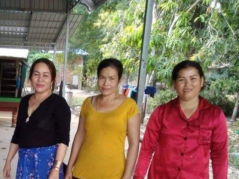 photo of Chenda's Group