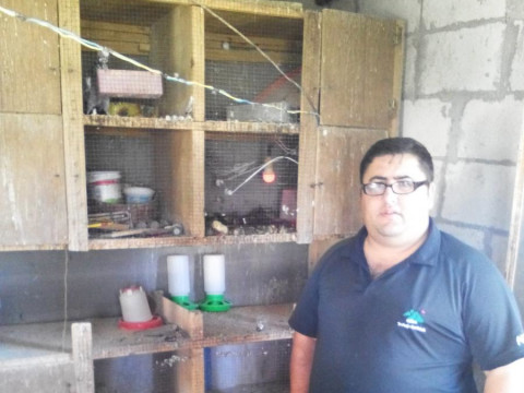 photo of Husam