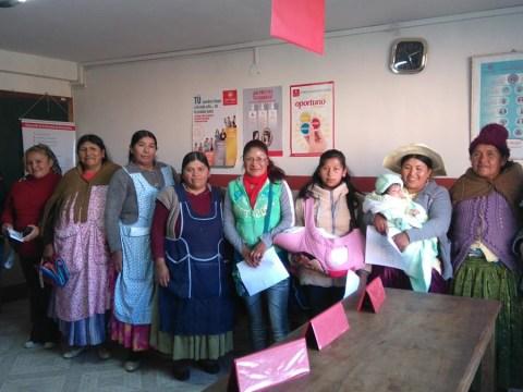photo of Las Perlas De Villa Adela Group