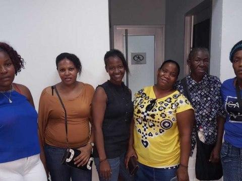 photo of Dios Proveerá 1 Group