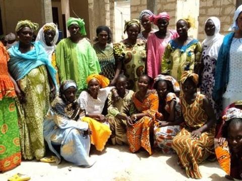 photo of Dolele Group