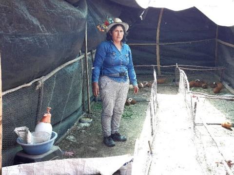 photo of Etel Luz