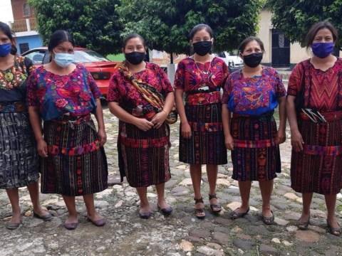 photo of Flor De Tuluche Group