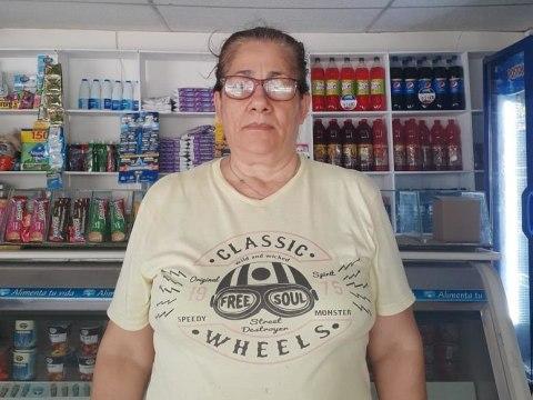 photo of Magnolia Amparo