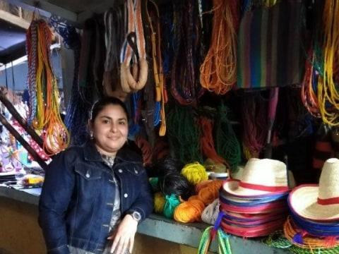 photo of Dalia Mabel