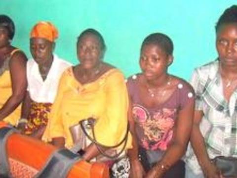 photo of Custom Women B Group