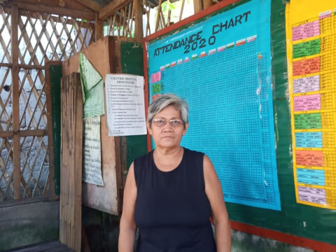 photo of Ma. Paz