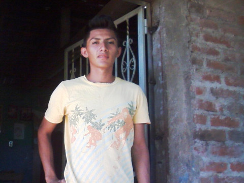 photo of Rafael Alfonso