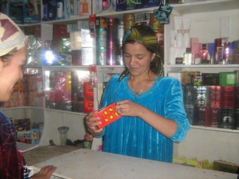 photo of Gulsara