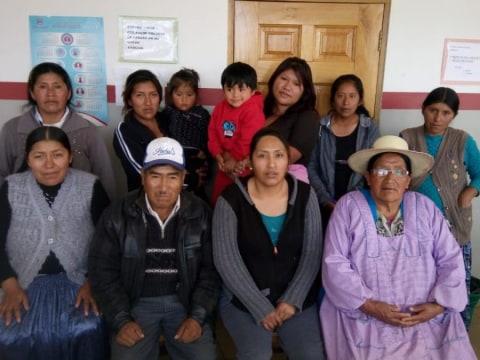 photo of Union Juventud Ii Group