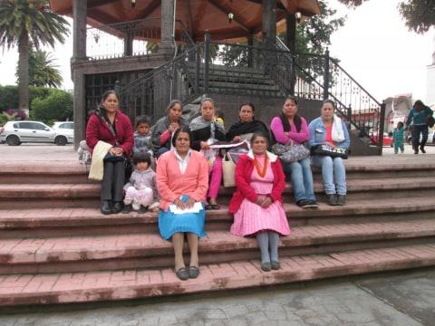 photo of El Arbolito Group