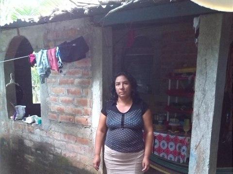 photo of Rosa Lidia
