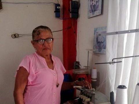photo of Leida Argentina