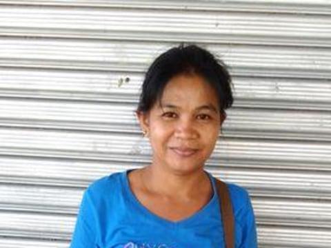 photo of Ma. Elnor