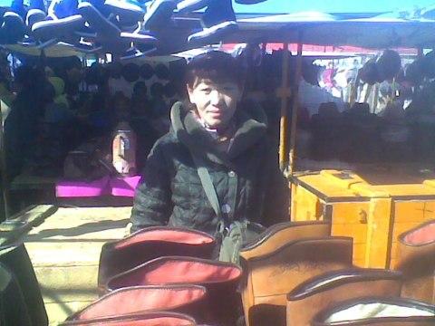 photo of Enh-Amgalan