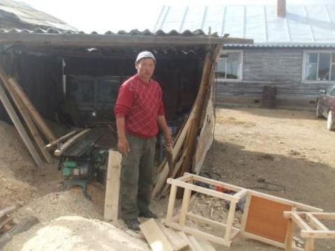 photo of Munkhtogtokh