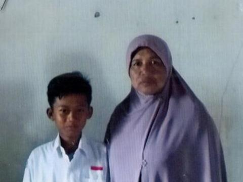 photo of Siti Rohayah