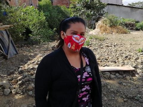 photo of Narcisa Isabel