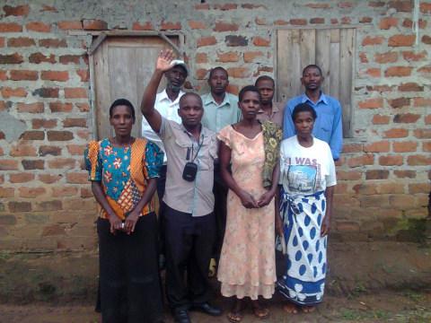 photo of Buhanda Bakyala Tutunguke Group