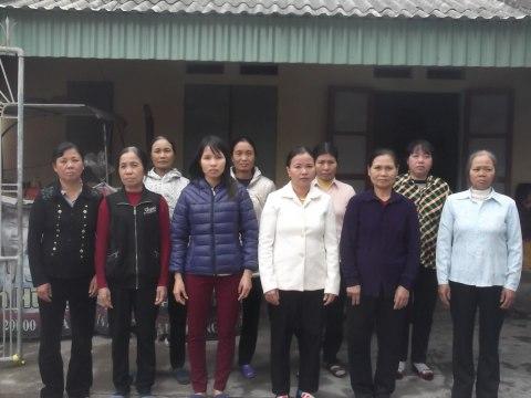 photo of Nhóm 17- An Thanhv2 Group