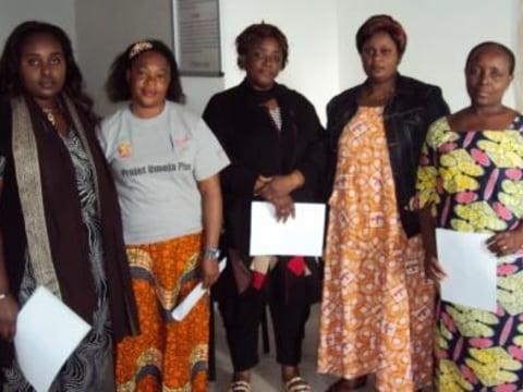photo of Buhanyiri Group