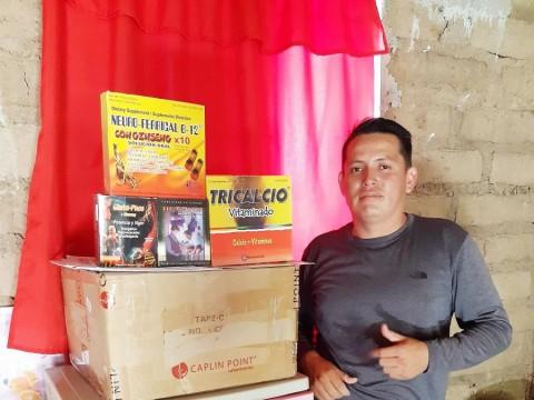 photo of Willian Hernán