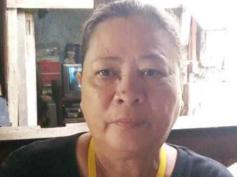 photo of Marisa