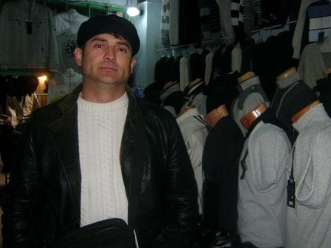 photo of Sodik
