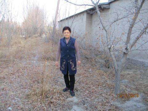 photo of Kerez